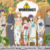 Working!! to be given a third anime season