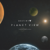 Explore Destiny's 'Planet View' Utilising Google Technologies