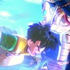 New Dragon Ball Xenoverse Interview & Gameplay