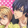 Love Stage Yaoi Manga Added To Viz Medias SuBLime