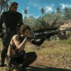 Metal Gear Solid V: The Phantom Pain E3 2015 Trailer Released