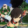 Senran Kagura: Estival Versus debut gameplay trailer released