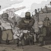 Valiant Hearts: The Great War Out Now on iOS