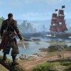 New Assassin's Creed Rogue Trailer Features New Combat Footage