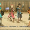 Dragon Quest Heroes' second trailer focuses on the characters