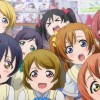 Love Live! School Idol Project English Dub Cast Revealed