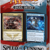 Magic: The Gathering – Speed vs Cunning Review