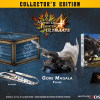 Monster Hunter 4 Ultimate Collector's Edition revealed for North America