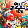 Super Smash Bros. 3DS Demo Available Now