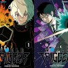 World Trigger Volume 1 and 2 to be released in English October 7th