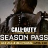 Call of Duty: Advanced Warfare's Season Pass Detailed