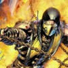 Mortal Kombat X Comic Book Series Debuting in January