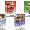 Amiibo Official Launch Date, Wave 2 and Smash Bros. Bundle Prices