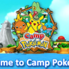 Camp Pokemon Out Now for Apple Devices