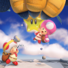 Toadette Helps Toad Find Treasure on January 10th in Australia