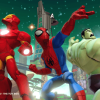 WIN – Disney Infinity 2.0 – Marvel Super Heroes Prize Pack