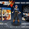 Dragon Ball Xenoverse Release Date & Special Editions Announced