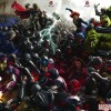 First Avengers: Age of Ultron Official Trailer Released