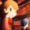 English trailers released for Persona Q's Yukari and Teddie