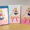 Sailor Moon Limited Edition Set 1 unboxing video released