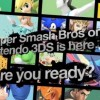 Launch Trailer for Super Smash Bros. for 3DS Blasts Out!