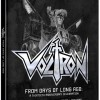 Voltron 30th Anniversary Celebration book to be released next week