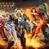 Battle of Heroes: Land of Immortals Released for iOS and Android