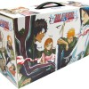 Naruto Box Set 2 and Bleach Box Set 2 revealed by Viz