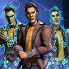 Hunt Vaults as Handsome Jack in new Borderlands: The Pre-Sequel DLC