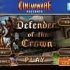 Defender of the Crown released for iOS