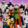 Brand New Dragon Ball Series in Production