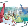New Video for Pokemon Alpha Sapphire and Omega Ruby Details More Adventures