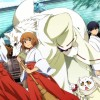 Gingitsune anime licensed by Sentai Filmworks