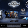 Kingdom Hearts HD 2.5 Remix Collector's Edition revealed