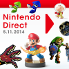 New Nintendo Direct Reveals Majora's Mask 3D, Trailers and More