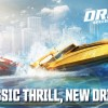 Ubisoft Releases Driver Speedboat Paradise in Australia and New Zealand