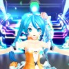 'Hatsune Miku: Project DIVA F 2nd' DLC Now Available