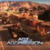 New Act of Aggression Screenshot and Concept Arts Reveal New Info on Game