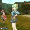 First English trailer released for Atelier Shallie: Alchemists of the Dusk Sea