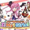 Cherry Tree High I! My! Girls! Review