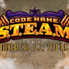 Release date announced for Code Name: S.T.E.A.M.