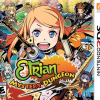 Etrian Mystery Dungeon box art, pre-order bonus, and English trailer released