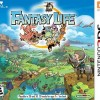 Fantasy Life Review