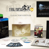 Final Fantasy Type-0 HD Collector's Edition unveiled