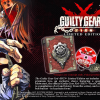 Guilty Gear Xrd: Sign Limited Edition delayed due to strikes