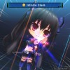 New Hyperdevotion Noire trailer and screenshots focus on battles
