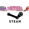 Hyperdimension Neptunia Re;Birth 1, 2, and Fairy Fencer F announced for PC release