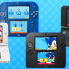 Sonic Adventure Themes Out Now for Nintendo 3DS