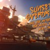 Sunset Overdrive 'Mooil Rig' story DLC revealed