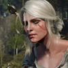 Ciri to be second playable character in The Witcher 3: Wild Hunt